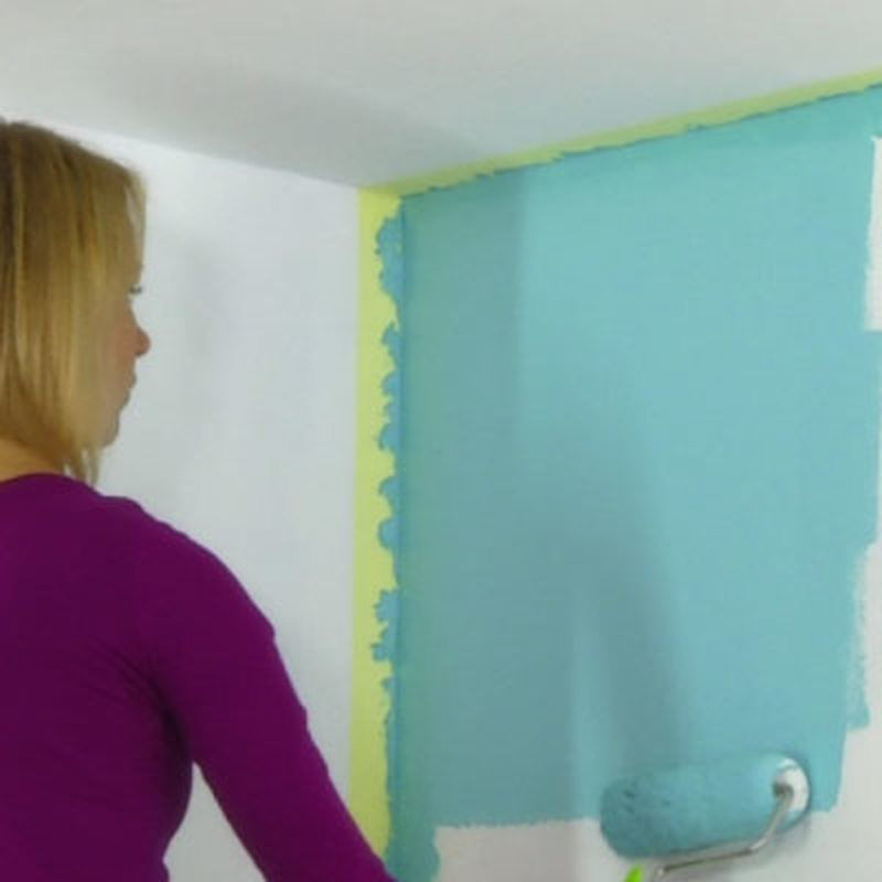 Application De La Peinture Le Guide Pratique 4murs